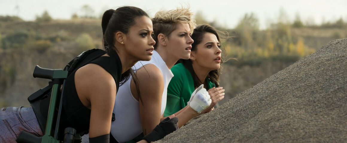 Charlie's Angels (2019) by The Critical Movie Critics