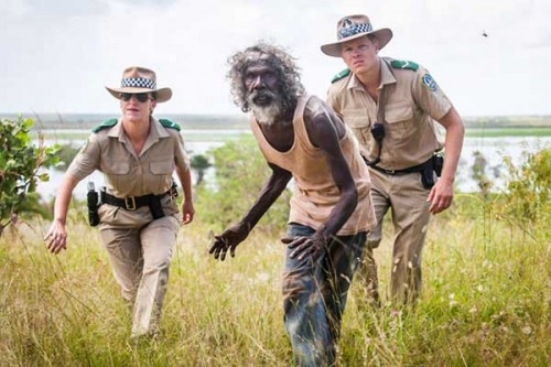 Charlie's Country 2014 Top 10 by The Critical Movie Critics