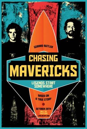 Chasing Mavericks (2012) by The Critical Movie Critics