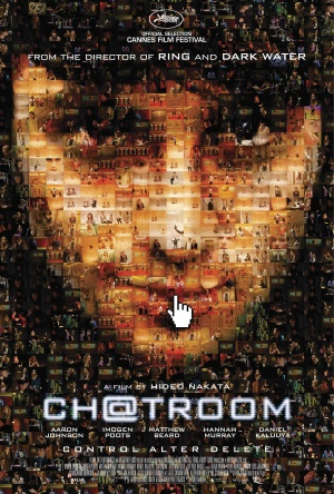 Chatroom (2010) by The Critical Movie Critics