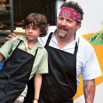 Chef (2014) by The Critical Movie Critics