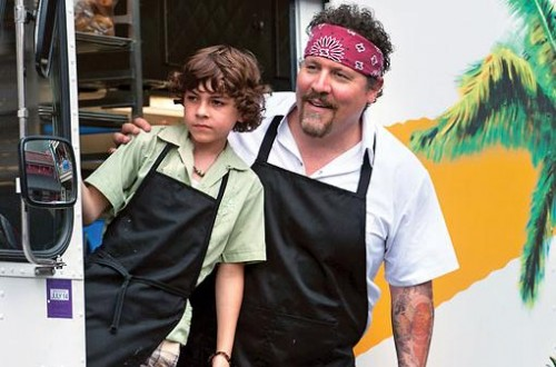 Movie Review: Chef (2014)