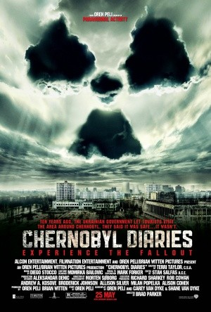 Chernobyl Diaries (2012) by The Critical Movie Critics