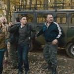 Movie review of Chernobyl Diaries (2012) by The Critical Movie Critics