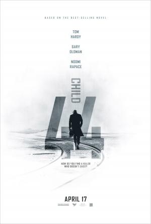 Child 44 (2015) by The Critical Movie Critics