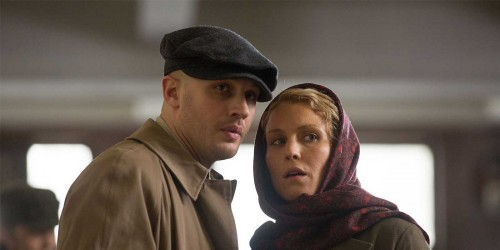 Movie Review:  Child 44 (2015)