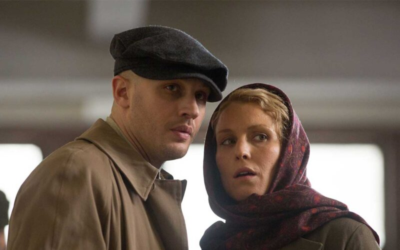 Child 44 (2015) by The Critical Movie Critics