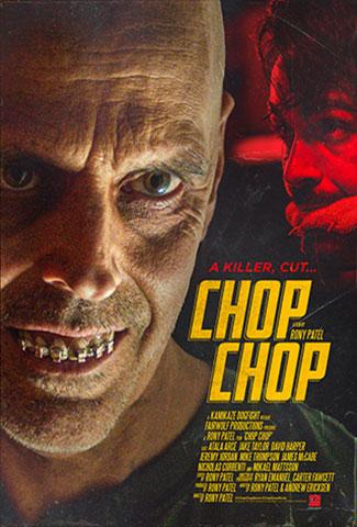Chop Chop (2020) by The Critical Movie Critics
