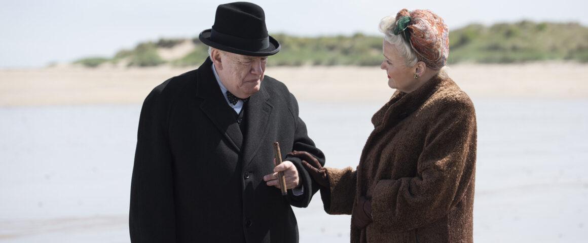 Churchill (2017) by The Critical Movie Critics