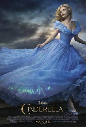 Cinderella (2015) by The Critical Movie Critics