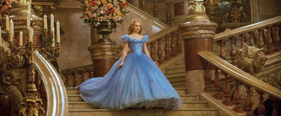 a critique of cinderella a story of A lot of people note that the disney version of cinderella, at least, is unfeminist because cinderella is a passive entity in the execution of her own fate take away the mice and fairy godmother.