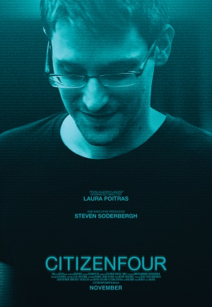 Citizenfour (2014) by The Critical Movie Critics