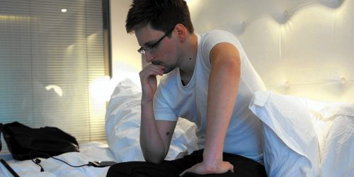 Movie Review:  Citizenfour (2014)