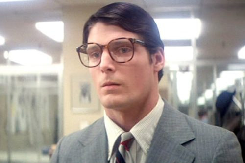 Clark Kent – Top 10 Movie Nerds