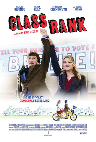 Class Rank (2017) by The Critical Movie Critics