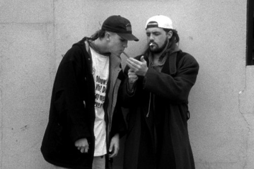 Clerks – Top 10 Stoner Movies