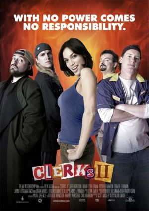 Clerks II (2006) by The Critical Movie Critics