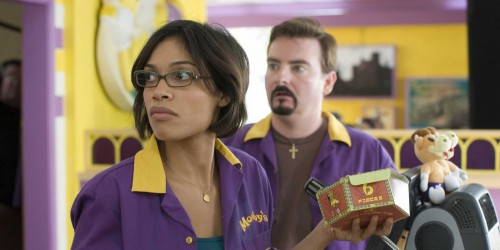 Movie Review:  Clerks II (2006)