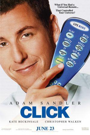 Click (2006) by The Critical Movie Critics