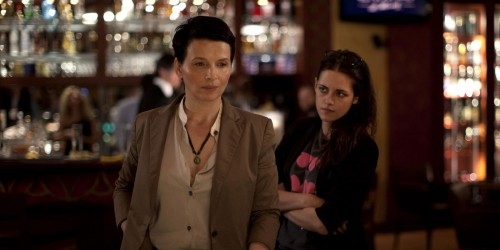 Movie Review: Clouds of Sils Maria (2014)