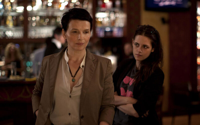 Clouds of Sils Maria (2014) by The Critical Movie Critics