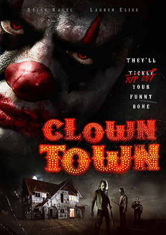 ClownTown (2016) by The Critical Movie Critics