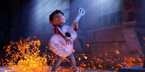 Movie Review: Coco (2017)
