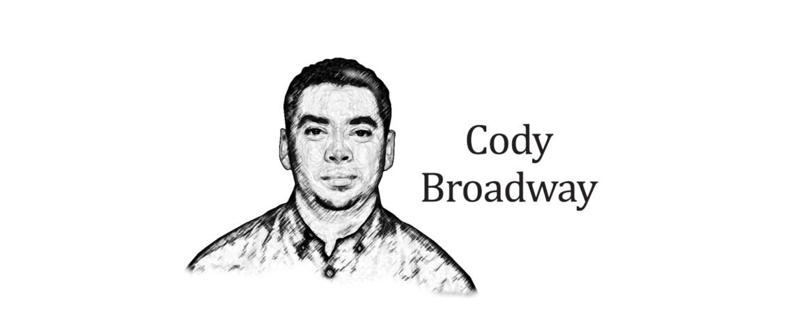 Cody Broadway by The Critical Movie Critics