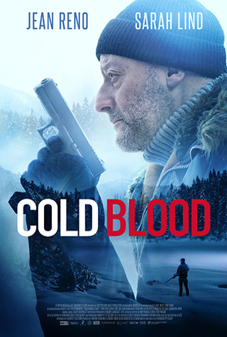 Cold Blood (2019) by The Critical Movie Critics