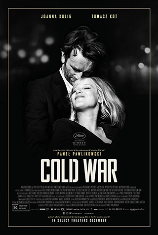 Cold War (2018) by The Critical Movie Critics
