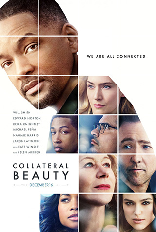 Collateral Beauty (2016) by The Critical Movie Critics