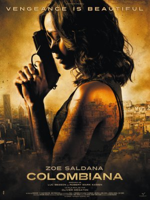 Colombiana (2011) by The Critical Movie Critics