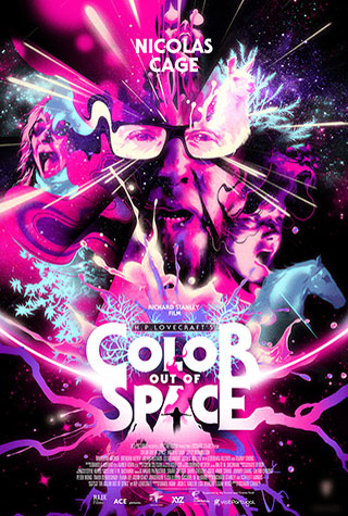 Color Out of Space (2019) by The Critical Movie Critics