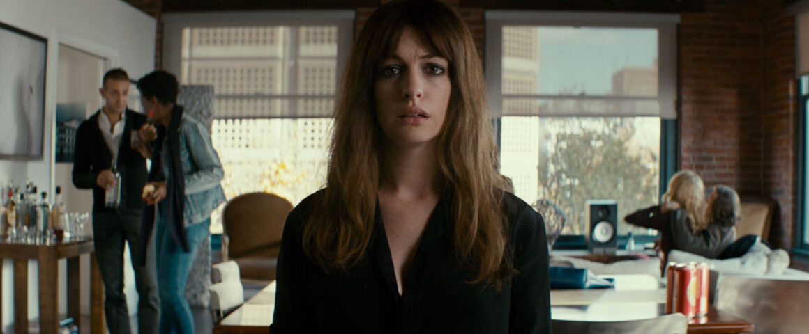 Colossal (2016) by The Critical Movie Critics