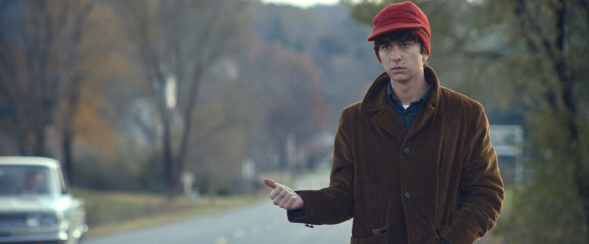 Coming Through the Rye (2015) by The Critical Movie Critics