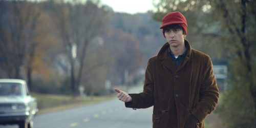 Movie Review:  Coming Through the Rye (2015)
