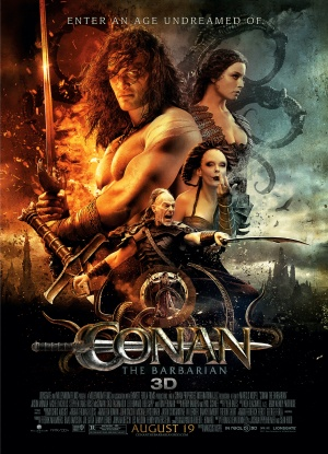 Conan the Barbarian (2011) by The Critical Movie Critics