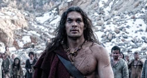 Movie Trailer #3: Conan the Barbarian (2011)