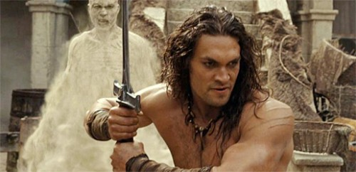 Red Band Movie Trailer: Conan the Barbarian (2011)