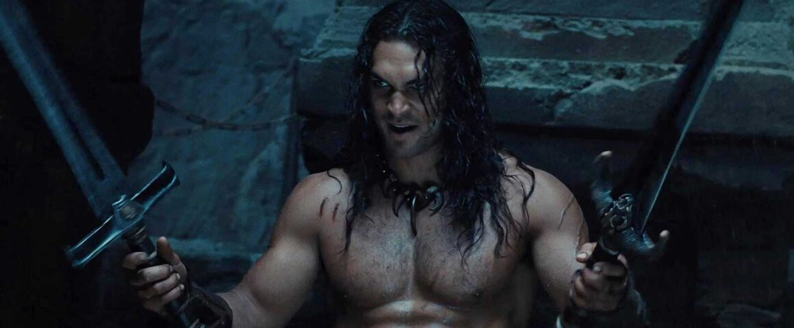Movie Review: Conan the Barbarian (2011) - The Critical