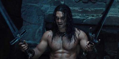 Movie Review: Conan the Barbarian (2011)