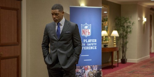 Movie Review:  Concussion (2015)