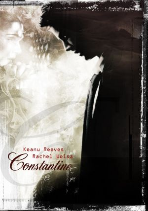 Constantine (2005) by The Critical Movie Critics