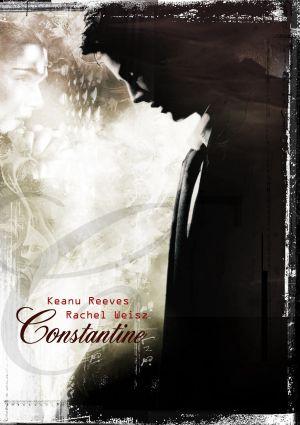 Constantine (2005) by The Critical Movie Critics