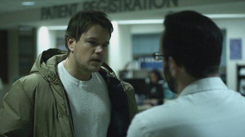 Movie Trailer: Contagion (2011)