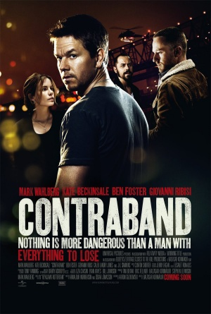 Contraband (2012) by The Critical Movie Critics