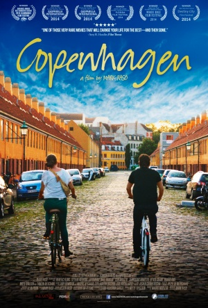 Copenhagen (2014) by The Critical Movie Critics