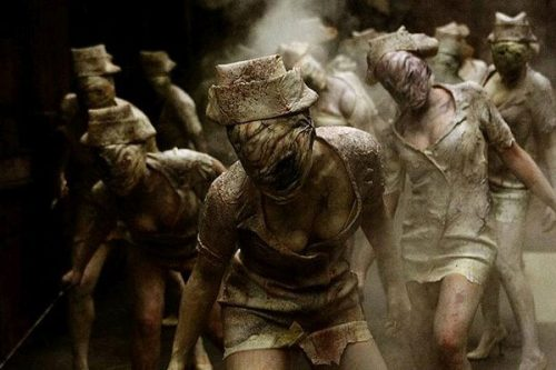 Corpse Nurse – Top 10 Nefarious Movie Nurses