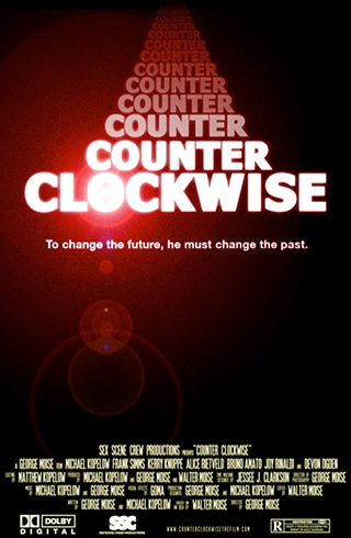 Counter Clockwise (2016) by The Critical Movie Critics