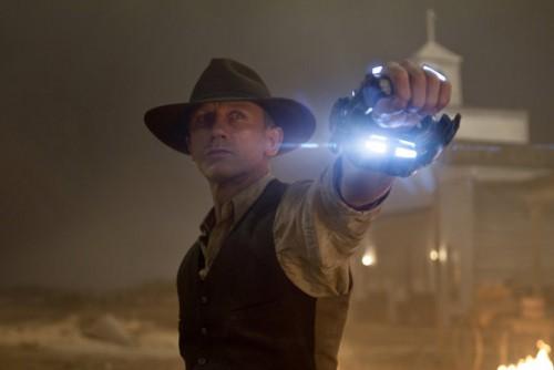Movie Trailer #2:  Cowboys & Aliens (2011)